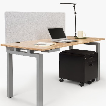 Fixed Height Desks + Tables