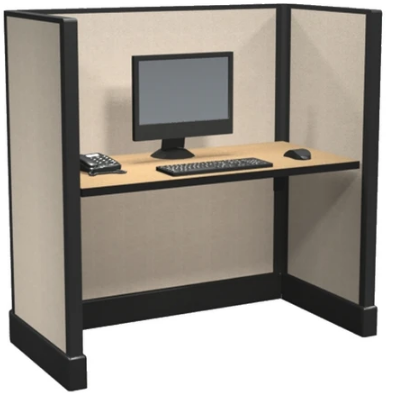 OneWall Cubicle
