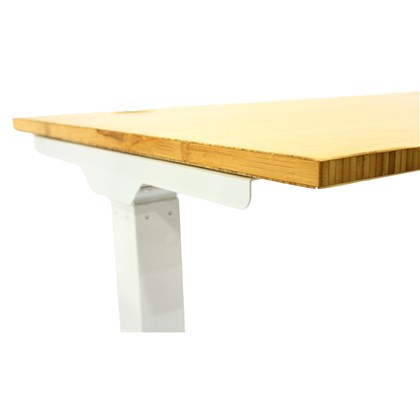 KNF Bamboo Standing Desk